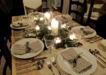 Table Setting Ideas Dinner Party