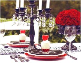 Table Setting Ideas Dinner Party Crowdbuild