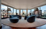 Take Tour Million Chelsea Penthouse