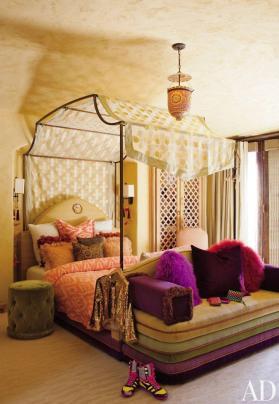 Take Trip Morocco Tips Nail Exotic