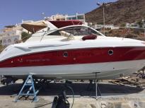 Teau Montecarlo Open Murcia Used Boats Top