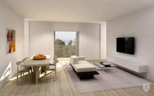 Tel Aviv Residences 506 Luxury Apartment