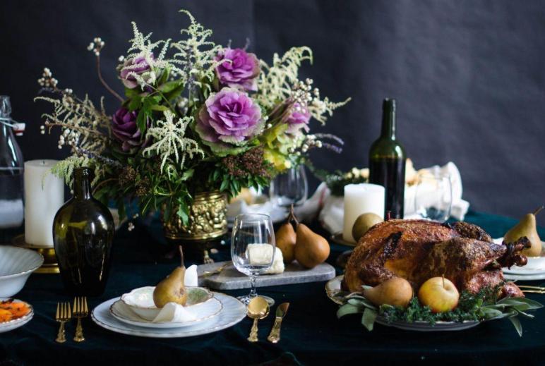 Thanksgiving Decor Ideas Your Table