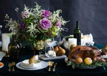 Thanksgiving Decor Ideas Your Table