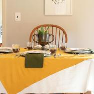 Thanksgiving Table Designs 100 Outdoor