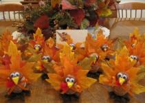 Thanksgiving Table Ideas Fun Whole Family