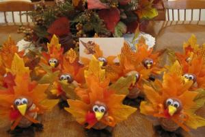 Thanksgiving Table Ideas Fun Whole Family