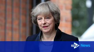 Theresa May Set Become Prime Minister After Leadsom Quits