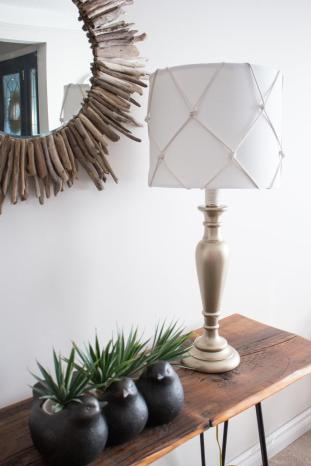 Things Old Lampshades Hunt Host