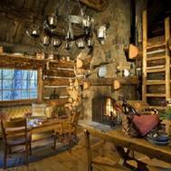 Tiny Cabin Interiors Joy Studio Design