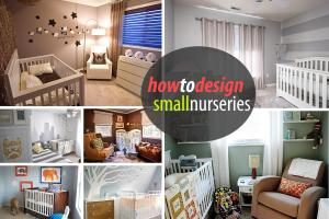 Tips Decorating Small Nursery