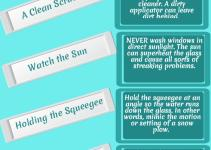 Tips Window Cleaning Visual