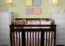 Top Baby Nursery Room Colors Decorating Ideas