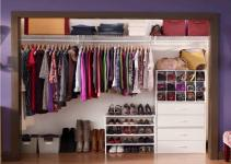 Top Brilliant Diy Closet Organizer Seek