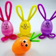 Top Diy Easter Crafts Kids Blog