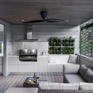 Top Kitchen Living Design Trends 2014