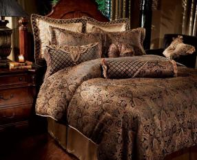 Top Most Expensive Bed Sheets World Looks