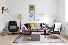 Top Tips Adding Scandinavian Style Your Home