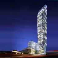Tower Daniel Libeskind Arch2o