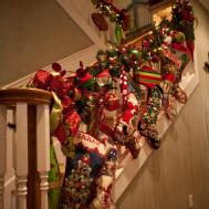 Traditional Wow Show Decorating