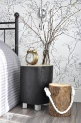Tree Stump Ideas Furniture Decorating