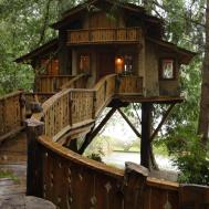 Treehouse Designers Guide Nelson Supply