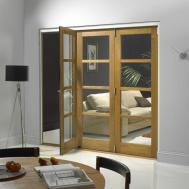 Tremendous Partition Room Design Features Wooden Door