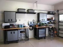 Trend Decoration Car Garage Conversion Floor