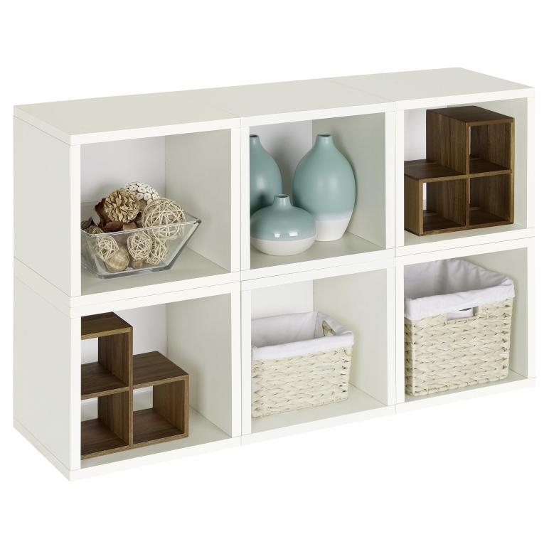 Trendy Wooden Storage Cubes Furniture Ideas Home