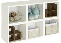 Trendy Wooden Storage Cubes Furniture Ideas Home