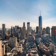 Tribeca Penthouse Perfection New York City Leading
