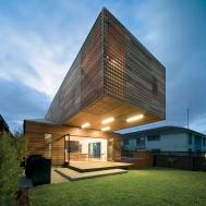 Trojan House Jackson Clements Burrows Archdaily