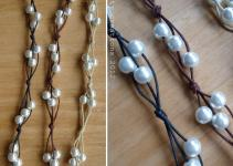 True Blue Diys Creatives Diy Braided