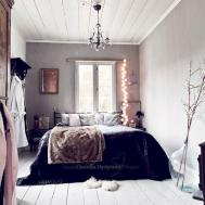Tumblr Cozy Winter Bedroom Ideas