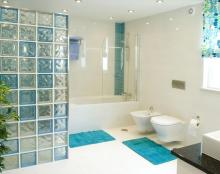 Turquoise Bathrooms Timeless Captivating Interior