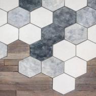 Types Kitchen Flooring Tile Looks Like Wood
