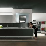 Ultra Modern Kitchen Cabinets Decosee