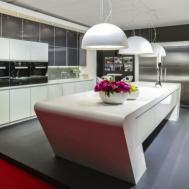 Ultra Modern Kitchen Design
