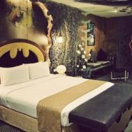 Uncategorized Batman Themed Bedroom Christassam Home Design