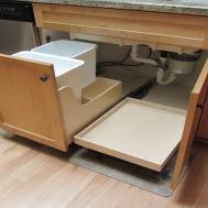 Under Cabinet Drawers Kitchen Furniture