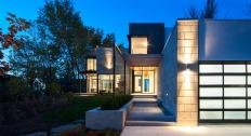Unique Custom Home Design Christopher Simmonds Architect
