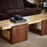 Unique Ideas Coffee Tables