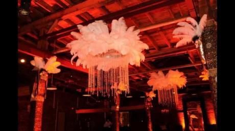 Unique Masquerade Party Decorating Ideas