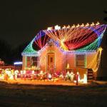 Unique Outdoor Christmas Decorations Ideas Best Home Decoratorist 86190