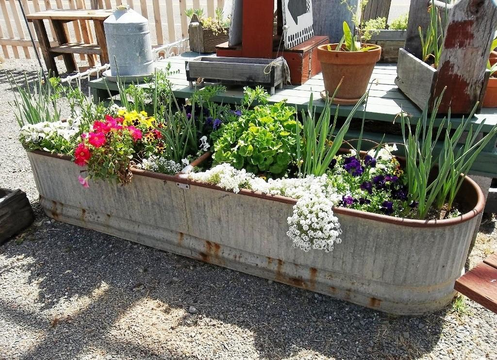 Unique Planter Box Ideas Best Decoratorist 12423