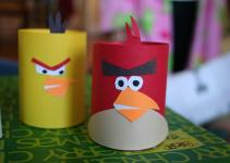 Unique Toilet Paper Roll Crafts Should Own