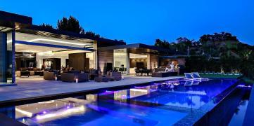 United States Luxury Life Pinnacle List