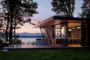 Vacation Home Amazing Inlet Views Washington