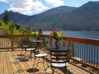 Vacation Home Rentals Winter Park Grand Lake Cabin
