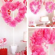 Valentine Day Party Ideas Kids Birthday